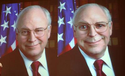 Cute Dick Cheney