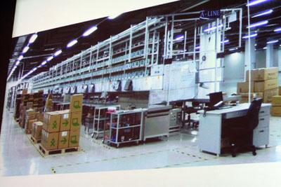 OLPC Factory